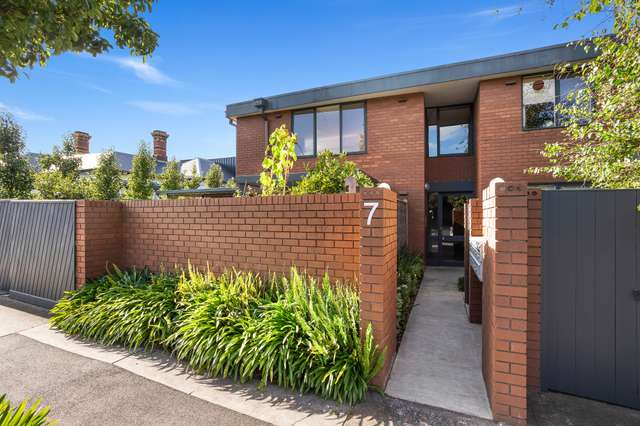 4/7 Fetherston Street, Armadale VIC 3143
