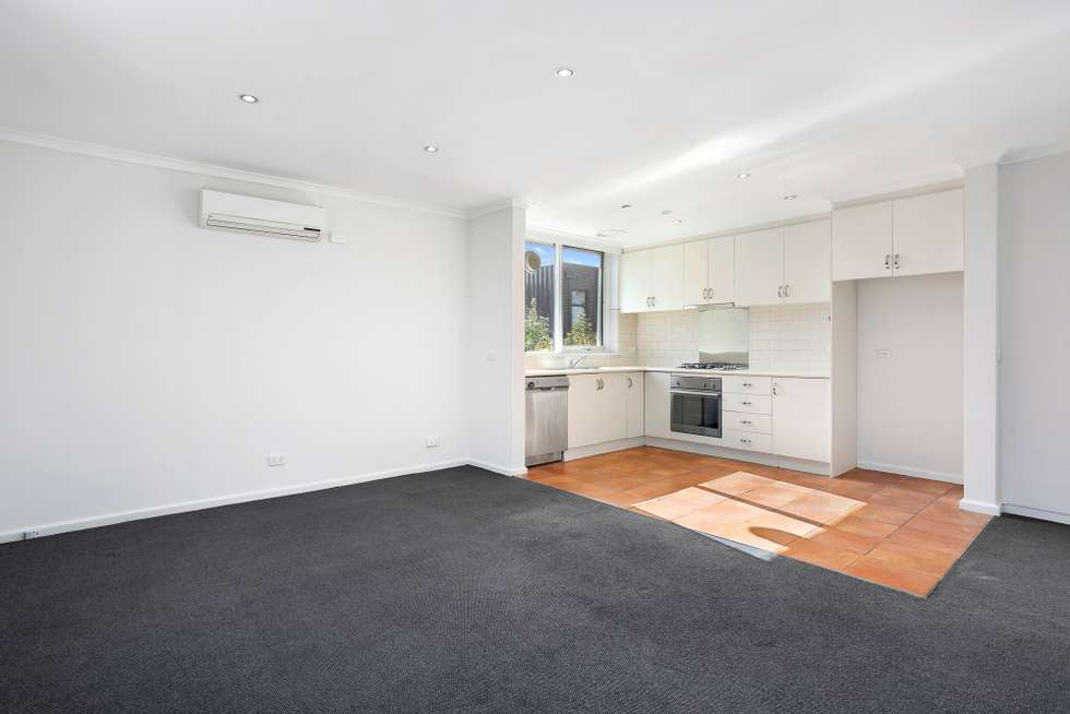 Second view of Homely apartment listing, 4/7 Fetherston Street, Armadale VIC 3143
