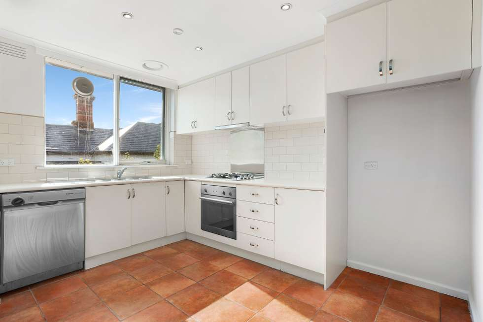 Third view of Homely apartment listing, 4/7 Fetherston Street, Armadale VIC 3143