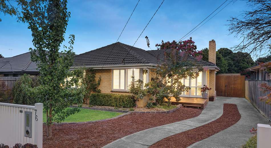 76 Barter Crescent, Forest Hill VIC 3131