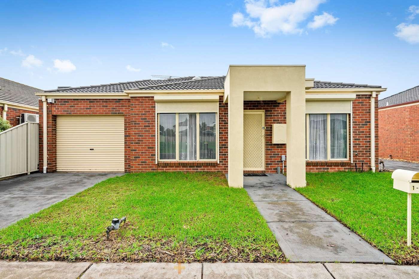 Main view of Homely house listing, 1/14 Jordyn Street, Tarneit VIC 3029