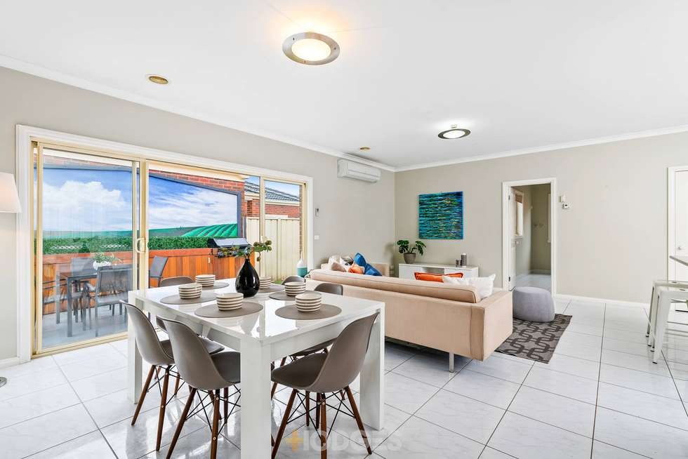 Fourth view of Homely house listing, 1/14 Jordyn Street, Tarneit VIC 3029