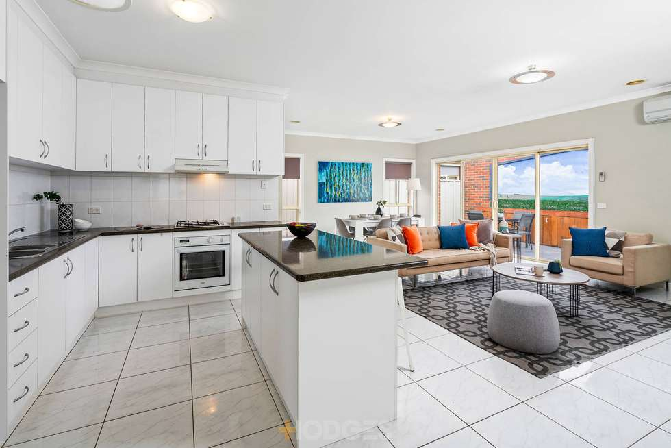 Fifth view of Homely house listing, 1/14 Jordyn Street, Tarneit VIC 3029