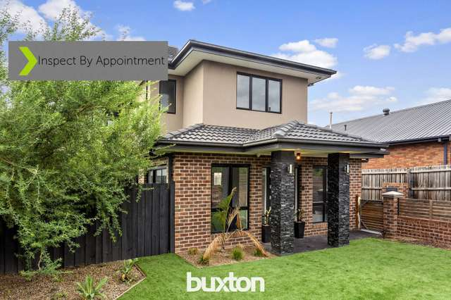 1/338 Warrigal Road, Oakleigh South VIC 3167
