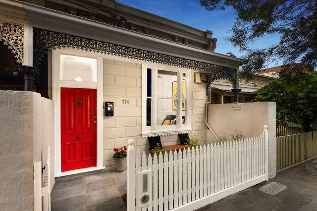114 Palmerston Crescent, South Melbourne VIC 3205