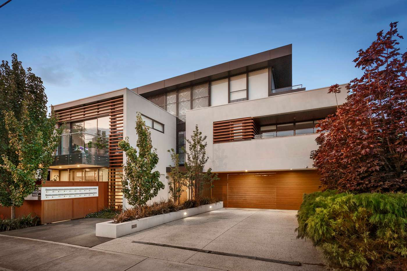 Main view of Homely apartment listing, 204(18)/42 Kororoit Creek Road, Williamstown VIC 3016