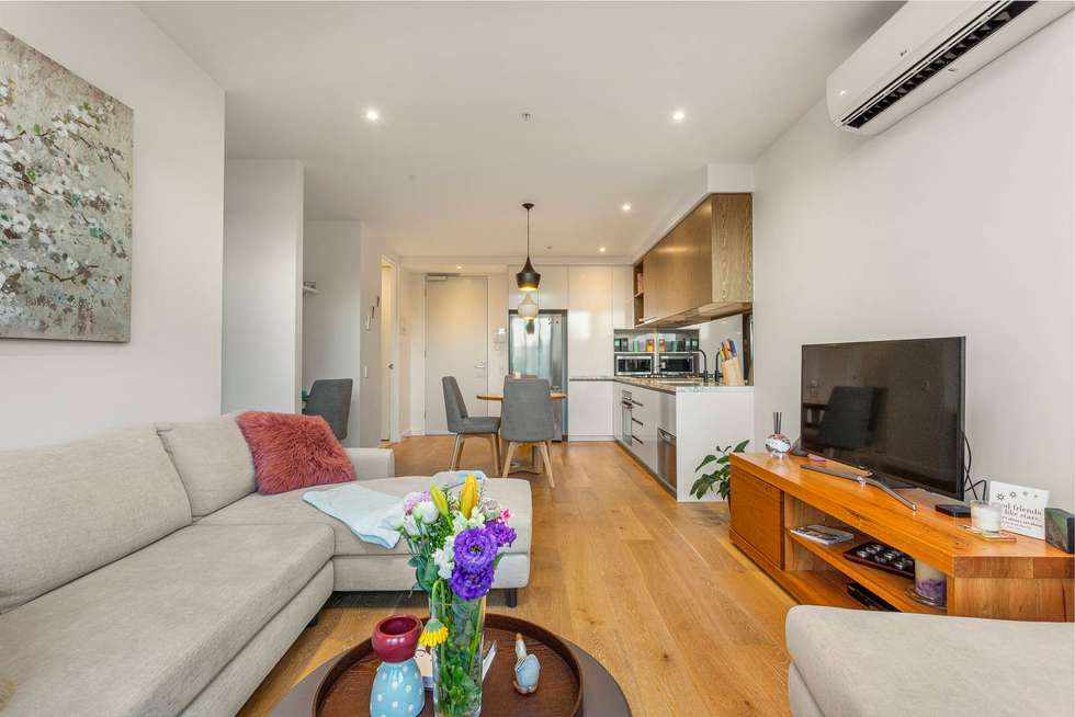 Fourth view of Homely apartment listing, 204(18)/42 Kororoit Creek Road, Williamstown VIC 3016