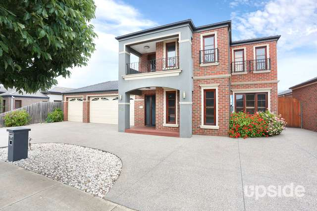 50 Double Bay Drive, Taylors Hill VIC 3037