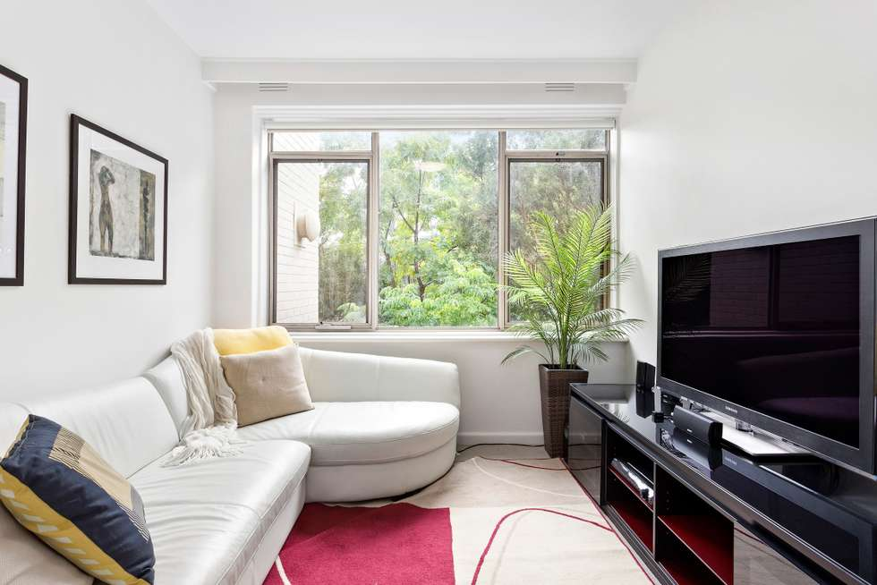 Second view of Homely apartment listing, 10/3 Rae Court, Prahran VIC 3181
