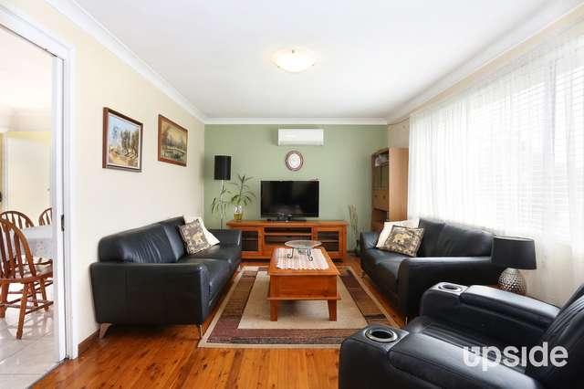1 Cumming Crescent, Quakers Hill NSW 2763