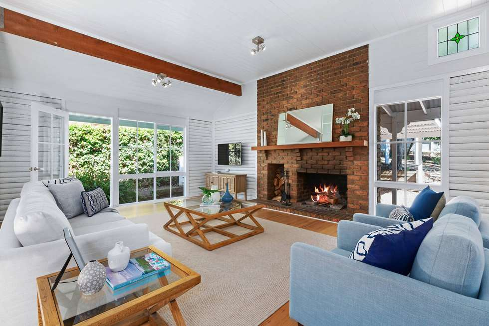 Second view of Homely house listing, 7 Mason Street, Mount Eliza VIC 3930