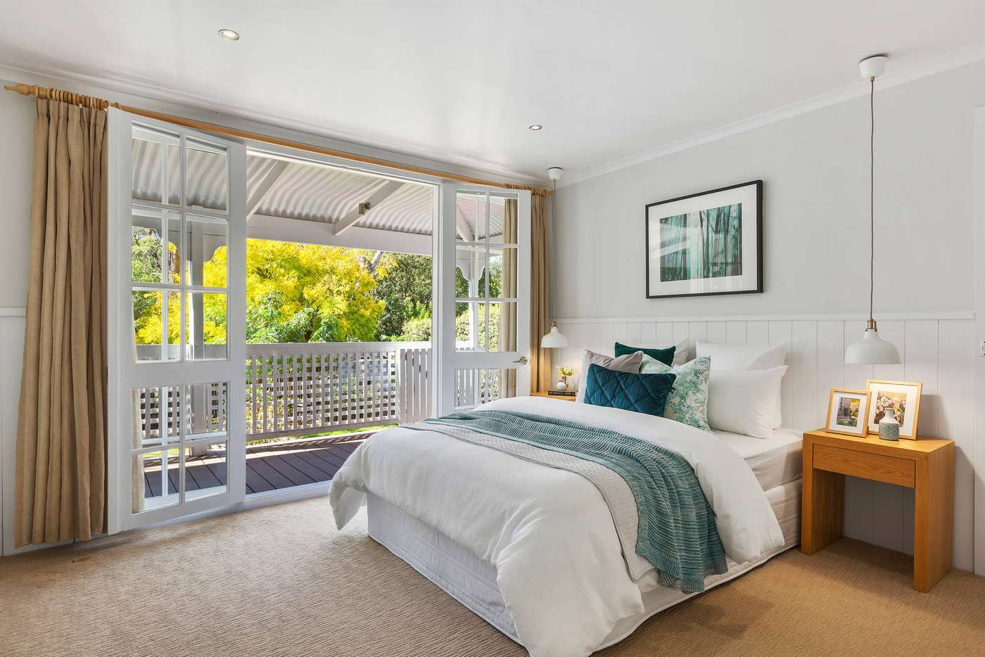 Fifth view of Homely house listing, 7 Mason Street, Mount Eliza VIC 3930