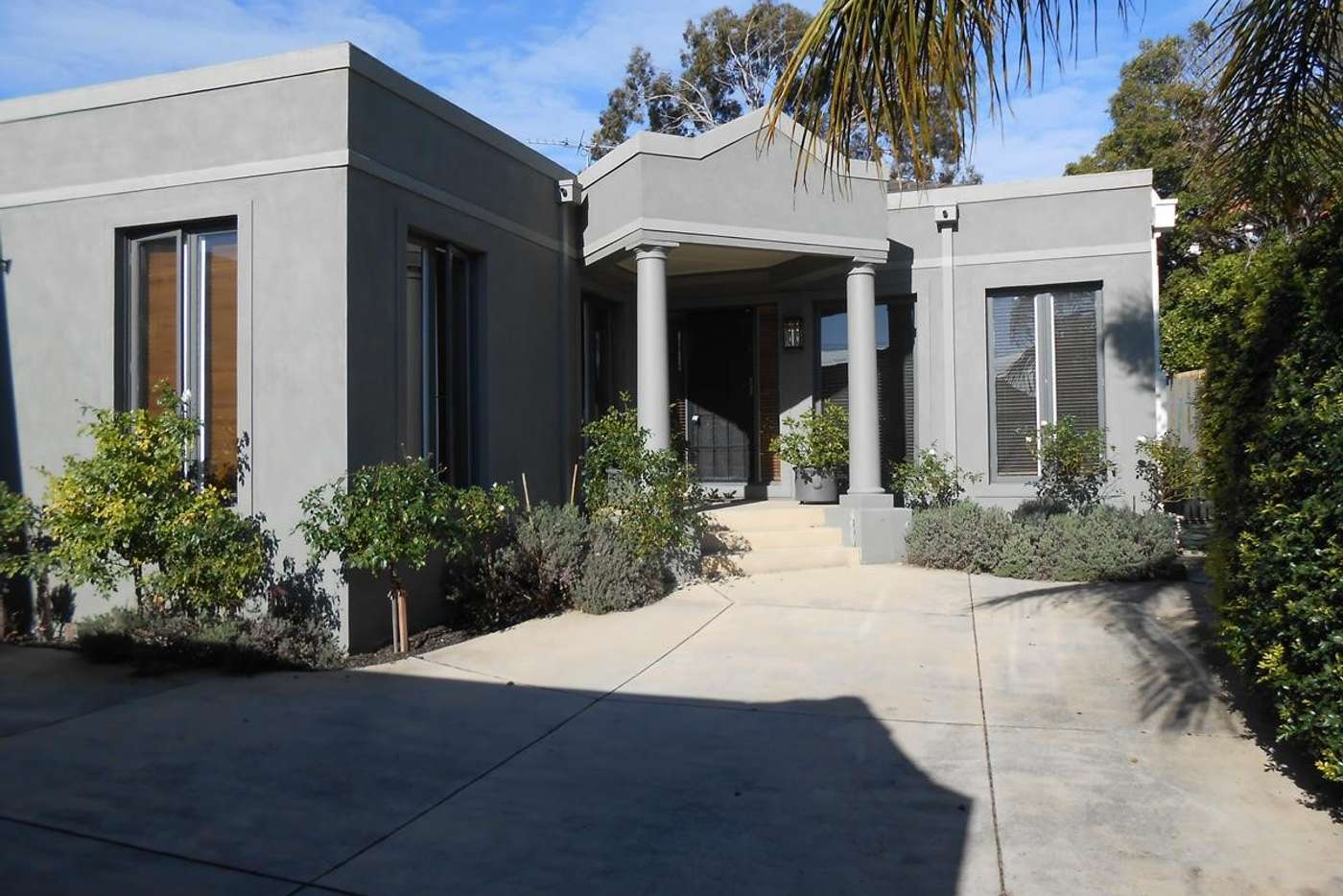 Main view of Homely house listing, 2/10 Scotts Street, Bentleigh VIC 3204