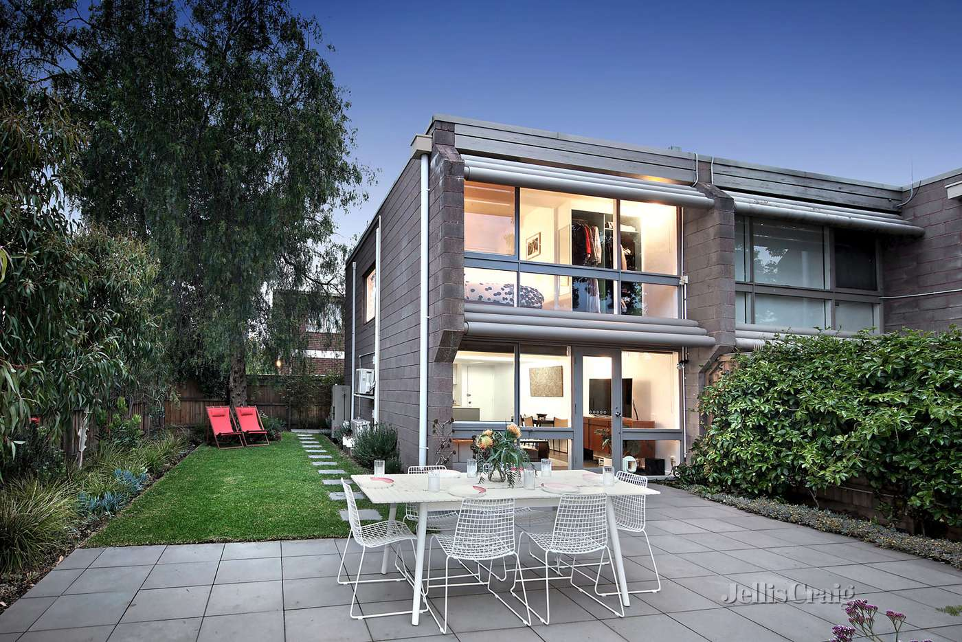 Main view of Homely townhouse listing, 19/89 Neerim Road, Glen Huntly VIC 3163