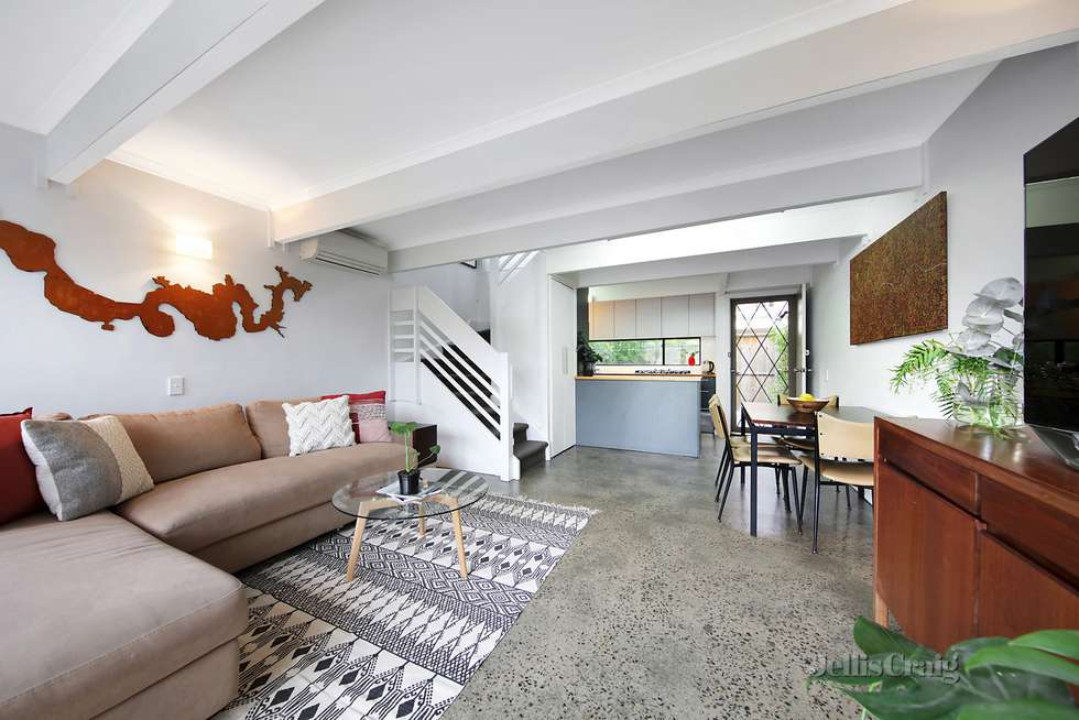 Second view of Homely townhouse listing, 19/89 Neerim Road, Glen Huntly VIC 3163