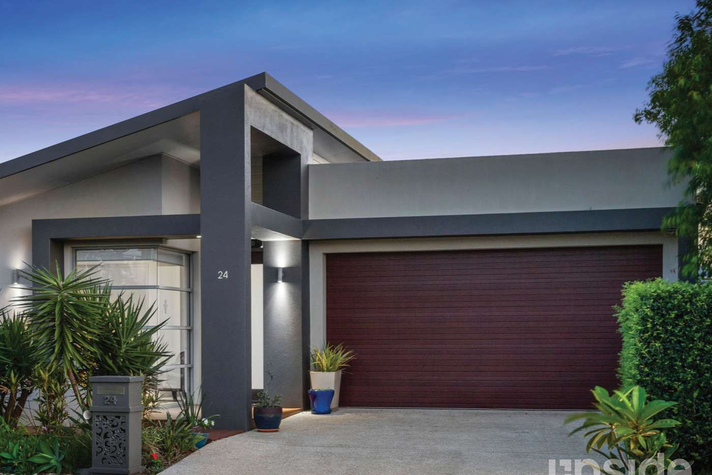 Main view of Homely house listing, 24 Mcdermott Parade, Rochedale QLD 4123