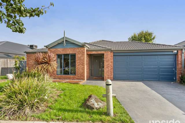 4 Maidenhair Drive, Point Cook VIC 3030