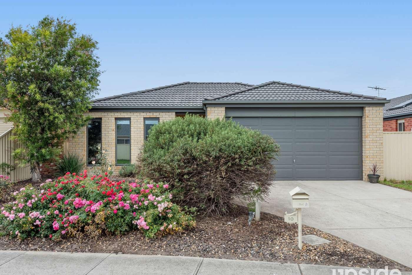 Main view of Homely house listing, 10 Nepeta Way, Pakenham VIC 3810