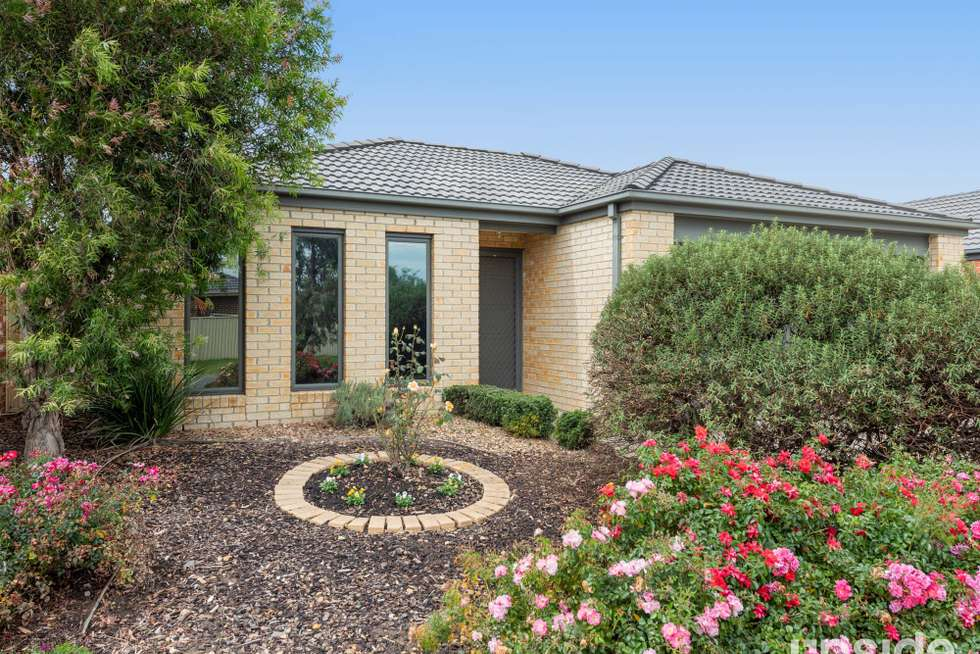 Second view of Homely house listing, 10 Nepeta Way, Pakenham VIC 3810