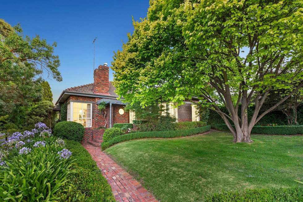 Second view of Homely house listing, 35 Fortuna Avenue, Balwyn North VIC 3104