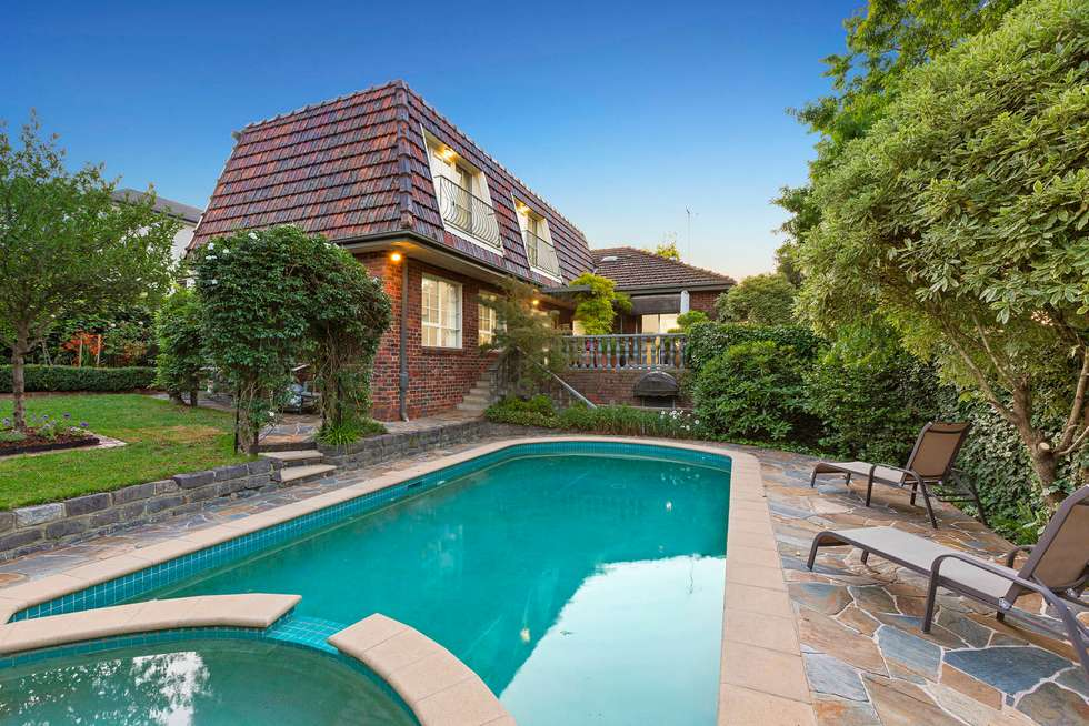 Third view of Homely house listing, 35 Fortuna Avenue, Balwyn North VIC 3104