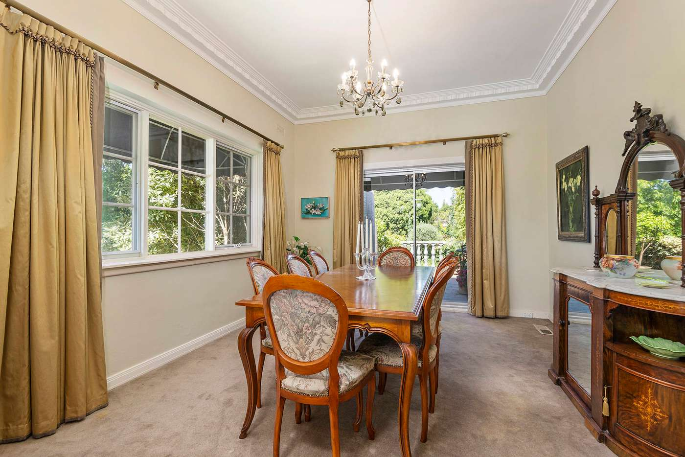 Sixth view of Homely house listing, 35 Fortuna Avenue, Balwyn North VIC 3104