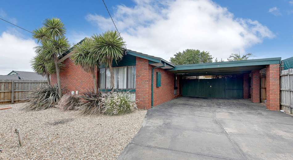 20 Whitehall Crescent, Werribee VIC 3030