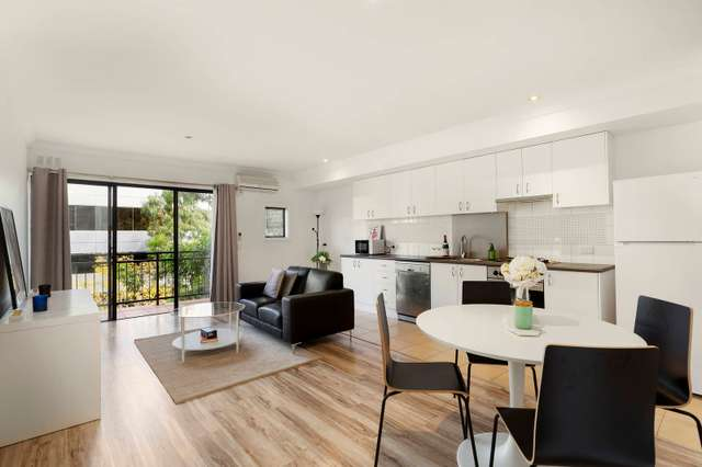 501/69-71 Stead Street, South Melbourne VIC 3205