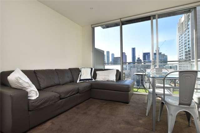 3008/288 Spencer Street, Melbourne VIC 3000