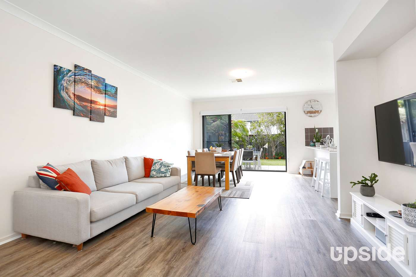 Main view of Homely townhouse listing, 2/12-14 Angophora Circuit, Warriewood NSW 2102