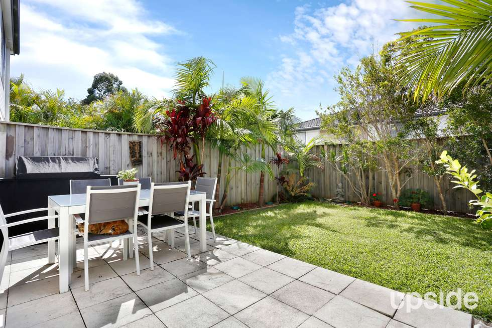 Second view of Homely townhouse listing, 2/12-14 Angophora Circuit, Warriewood NSW 2102