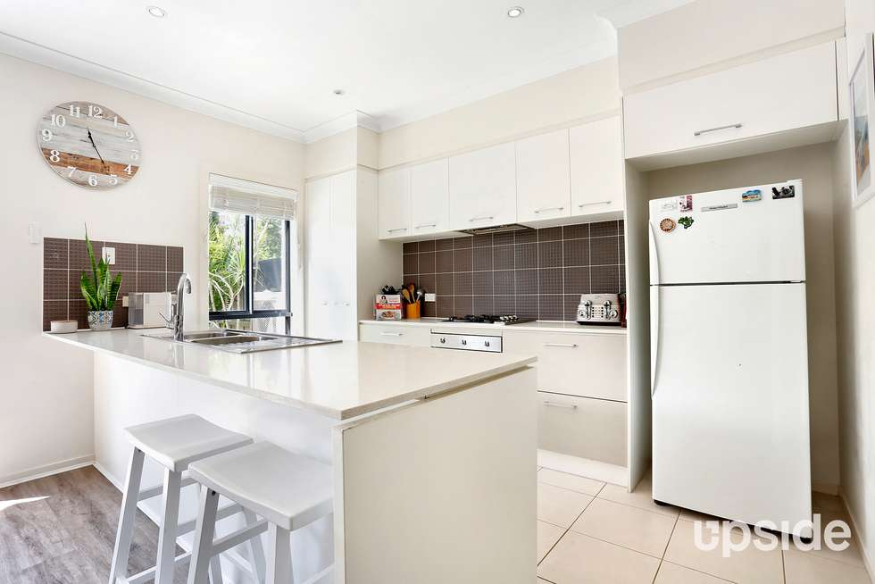 Third view of Homely townhouse listing, 2/12-14 Angophora Circuit, Warriewood NSW 2102