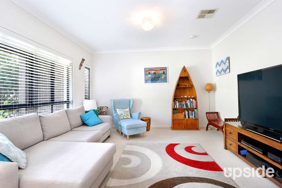 Fourth view of Homely townhouse listing, 2/12-14 Angophora Circuit, Warriewood NSW 2102