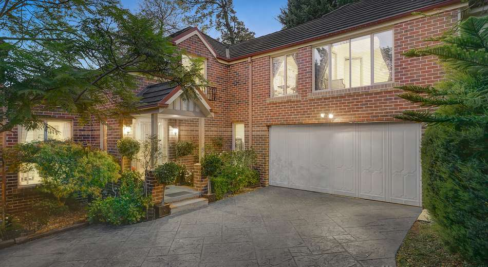 6/36 Glen Valley Road, Forest Hill VIC 3131