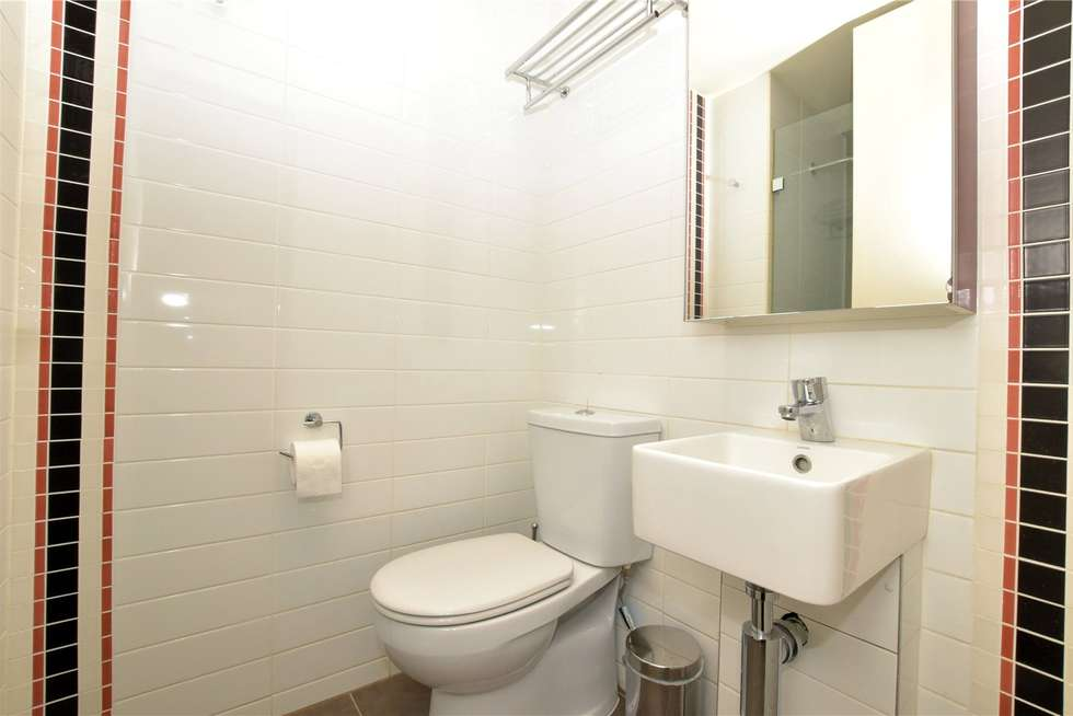Third view of Homely studio listing, 401/181 ABeckett Street, Melbourne VIC 3000