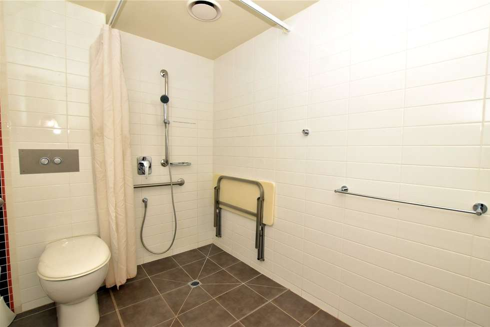 Fourth view of Homely studio listing, 507/181 ABeckett Street, Melbourne VIC 3000