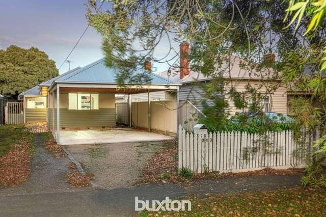 213 Lyons Street South, Ballarat Central VIC 3350
