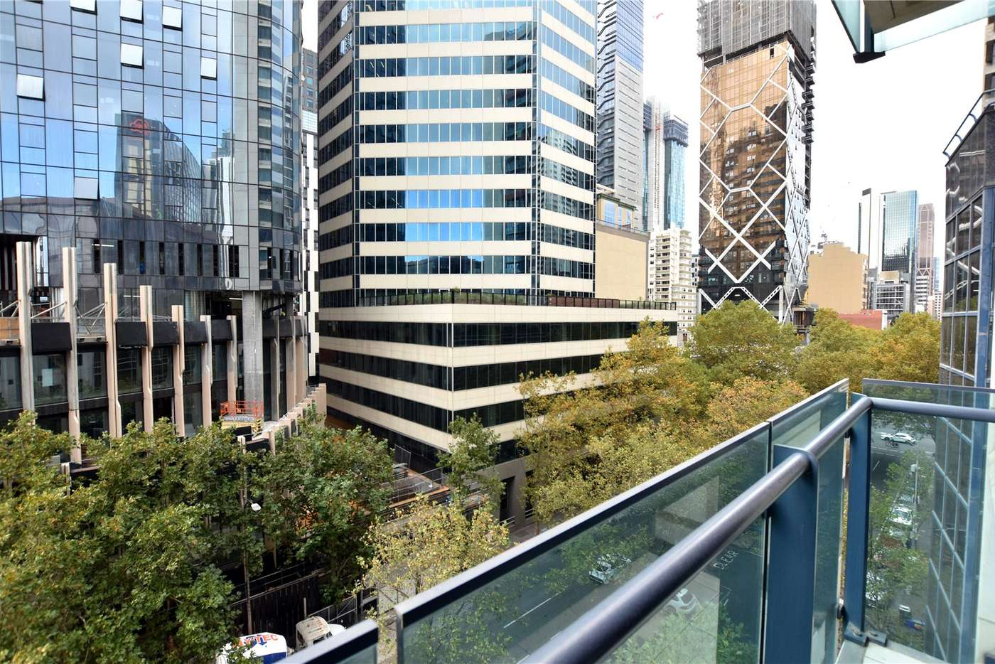 Sixth view of Homely studio listing, 608/181 ABeckett Street, Melbourne VIC 3000