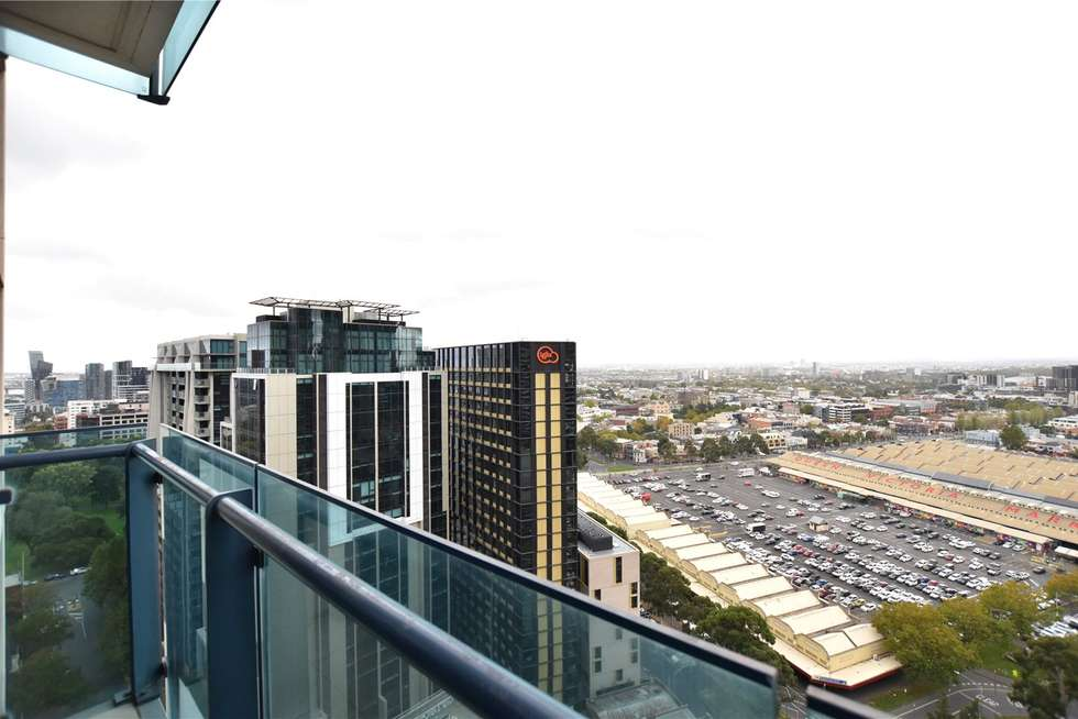 Fifth view of Homely apartment listing, 2703/181 ABeckett Street, Melbourne VIC 3000
