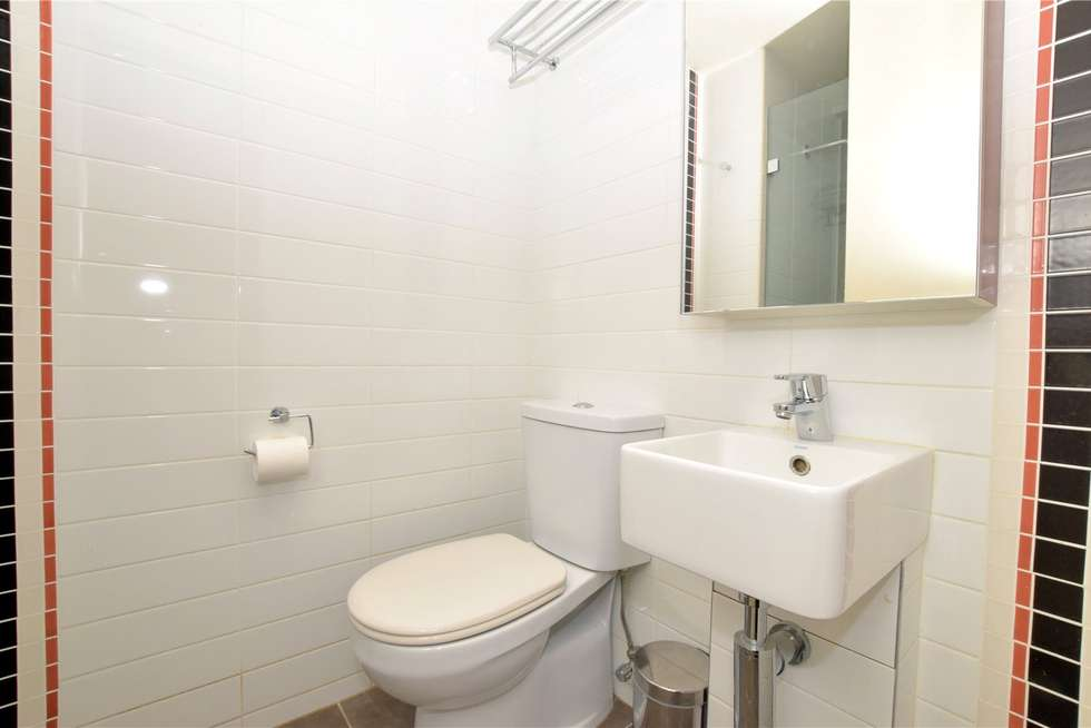 Fourth view of Homely studio listing, 305/181 ABeckett Street, Melbourne VIC 3000
