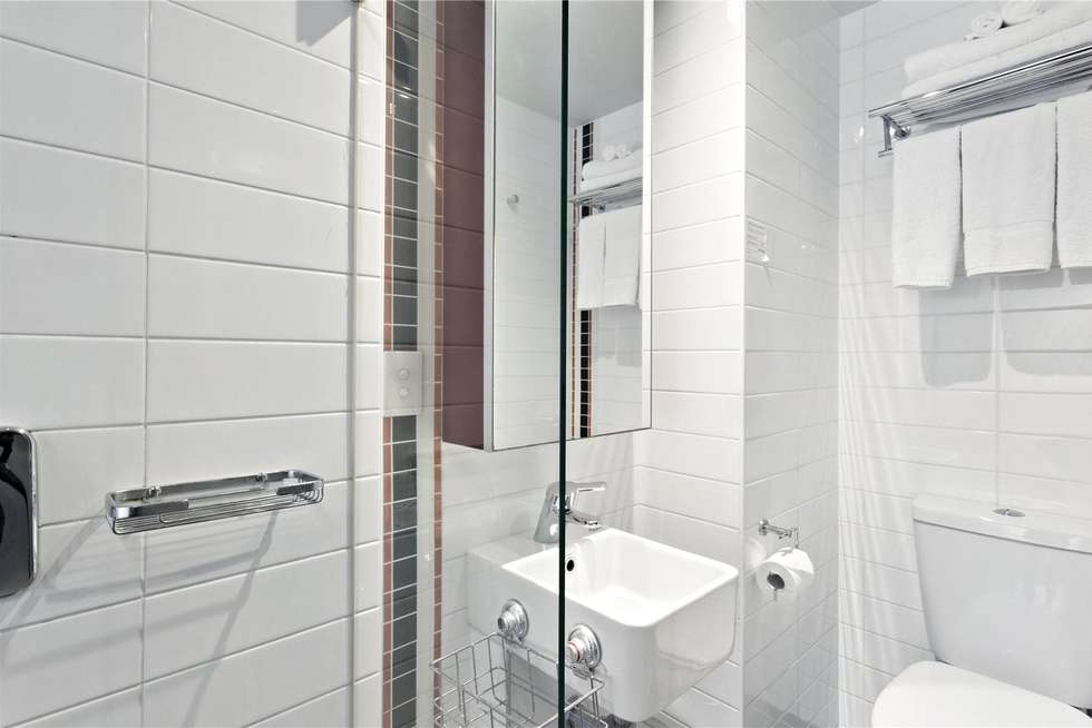 Fourth view of Homely studio listing, 2310/181 ABeckett Street, Melbourne VIC 3000