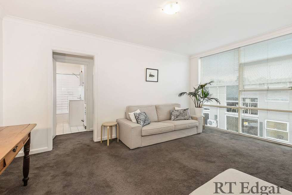 Second view of Homely apartment listing, 8/211 Williams Road, South Yarra VIC 3141