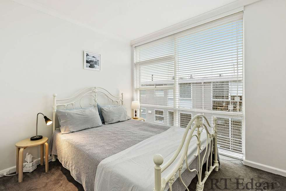Third view of Homely apartment listing, 8/211 Williams Road, South Yarra VIC 3141