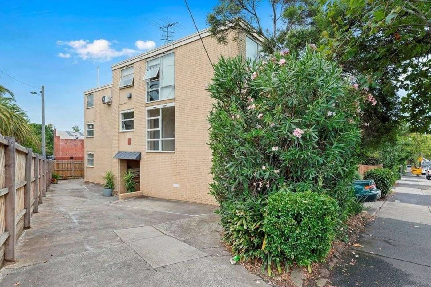 Sixth view of Homely apartment listing, 8/211 Williams Road, South Yarra VIC 3141