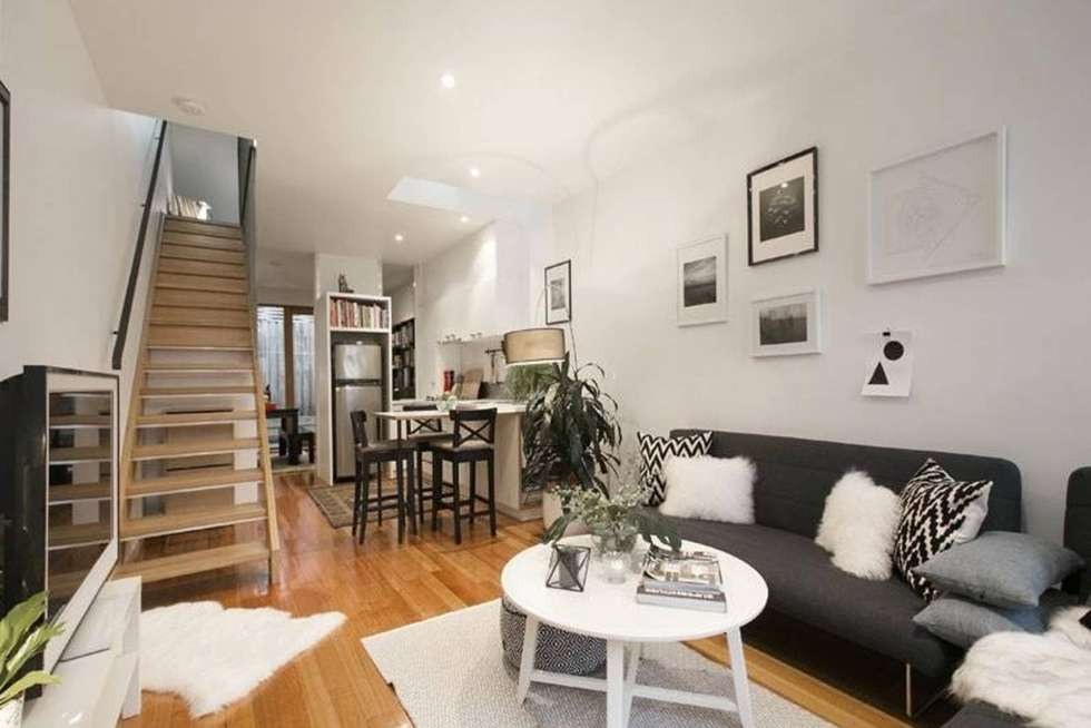 Second view of Homely townhouse listing, 6/12 Wyuna Road, Caulfield North VIC 3161
