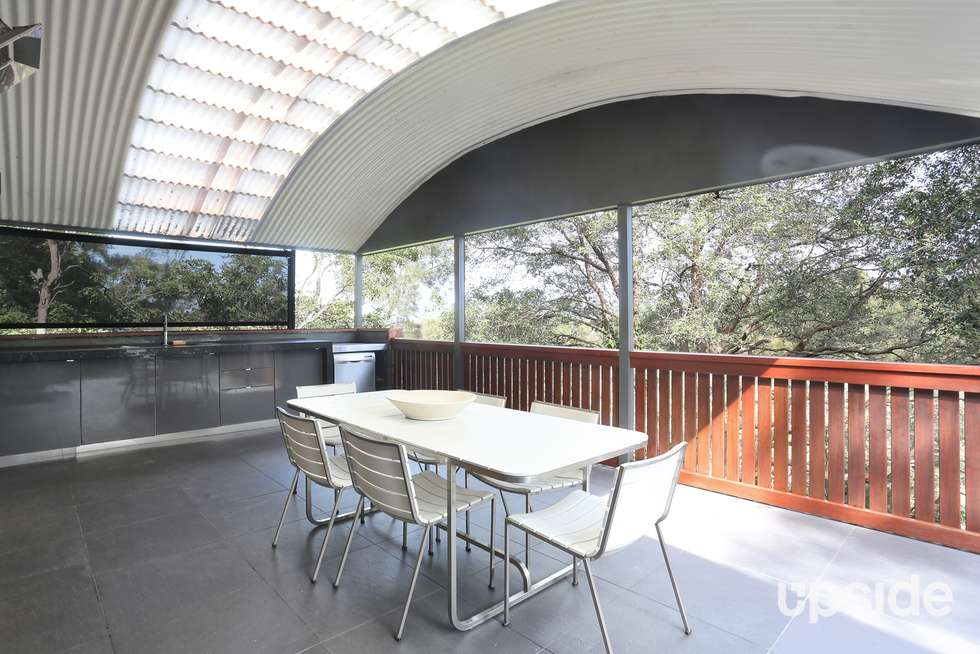 Third view of Homely house listing, 40A Nareen Parade, North Narrabeen NSW 2101