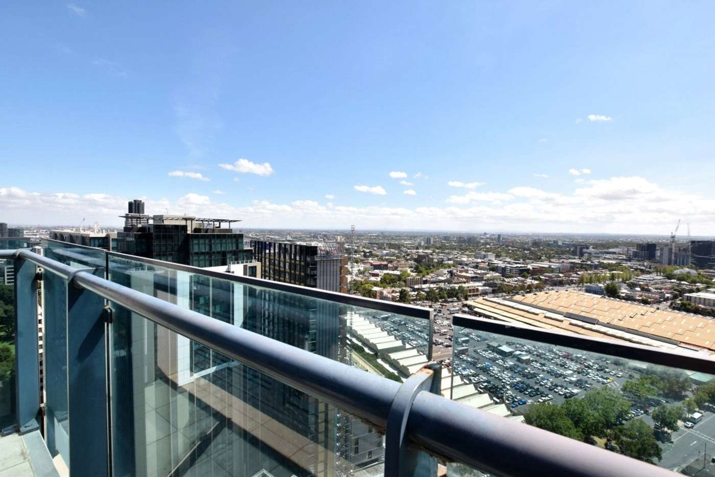 Sixth view of Homely studio listing, 2803/181 ABeckett Street, Melbourne VIC 3000