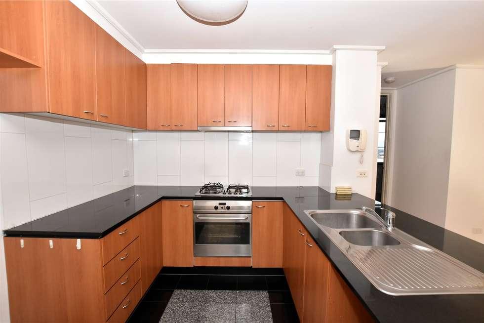 Third view of Homely apartment listing, 1611/163 City Road, Southbank VIC 3006