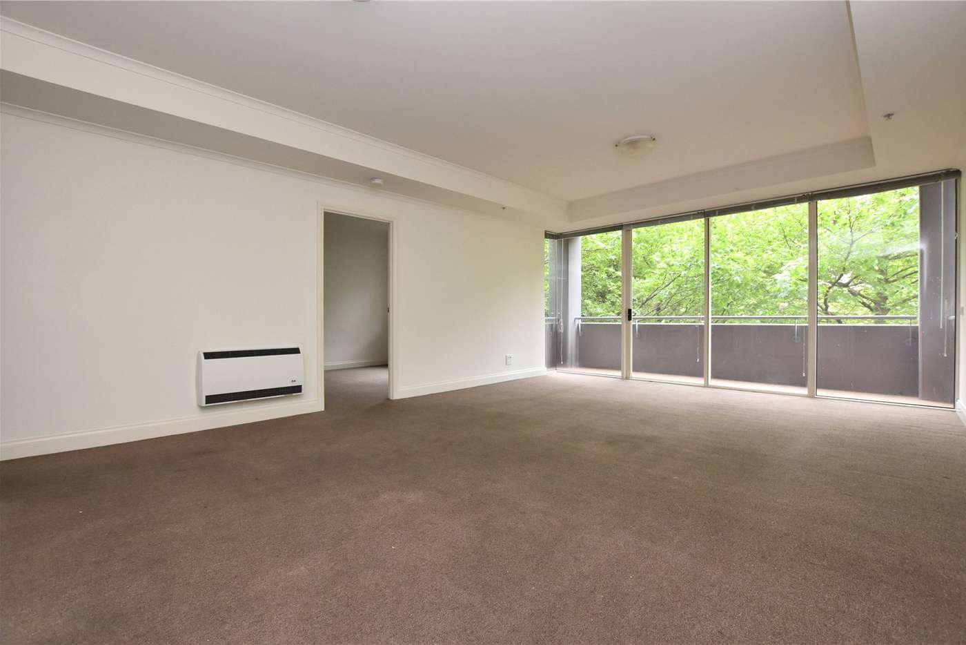 Main view of Homely apartment listing, 26/632 St Kilda Road, Melbourne VIC 3004