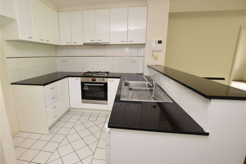 Second view of Homely apartment listing, 26/632 St Kilda Road, Melbourne VIC 3004